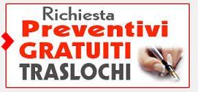Traslochi Milano Prezzi Bassi