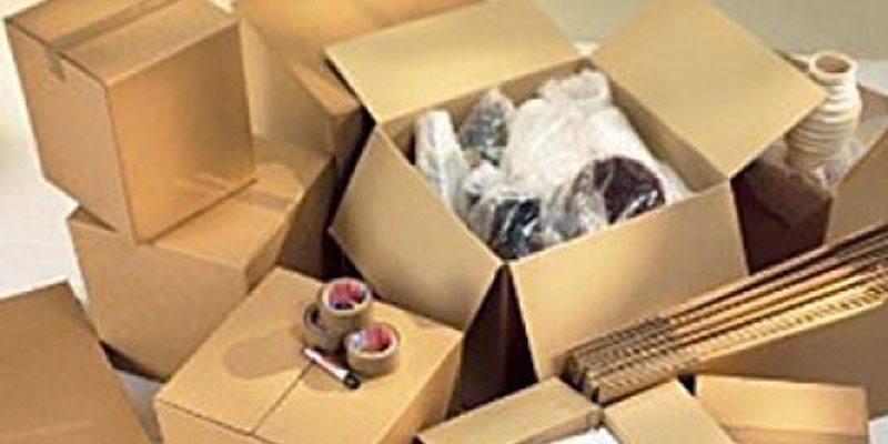 Vendita Imballaggi Morimondo - Contattaci per un preventivo gratuito