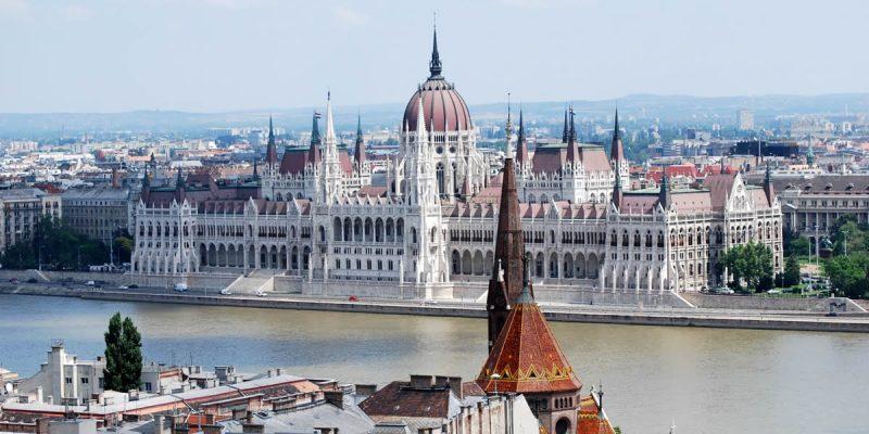 Traslochi Internazionali Milano Budapest